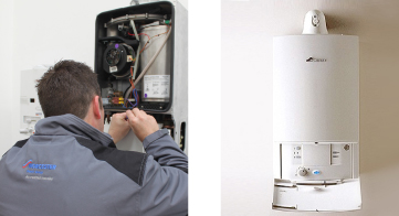 Boiler installation & Replacements Reigate