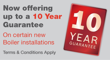 New Boiler installation Guarantee Reigate