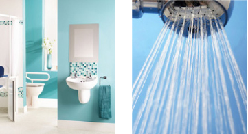 Bathroom Services Reigate